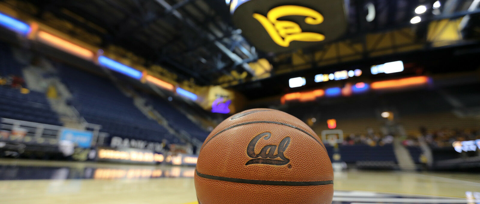 Stanford Cardinal at Cal Bears Women's Basketball