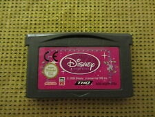 DISNEY PRINCESSES                 -----   pour GAME BOY ADVANCE  // CART