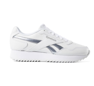 8aef12e7e Image is loading Reebok-Classic-Royal-Glide-Ripple-Double-Running-Shoes-