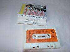 ACCORDEON - MA JESUS - K7 audio / Audio tape !!! PASODOBLES !!!