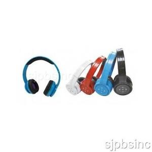 craig bluetooth stereo headset