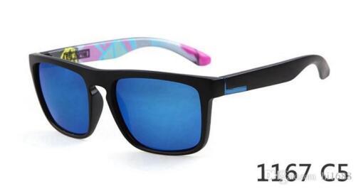 Quick Fashion The Ferris Sunglasses Men Sport Outdoor Eyewear gafas with box