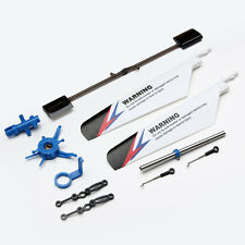 WLtoys V911 Pro RC Helicopter Parts Upgrade Accessories Bag - Color BLUE