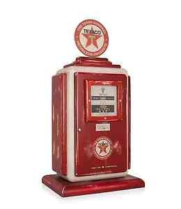 Armadio-Vintage-Texaco-per-bar-e-casa
