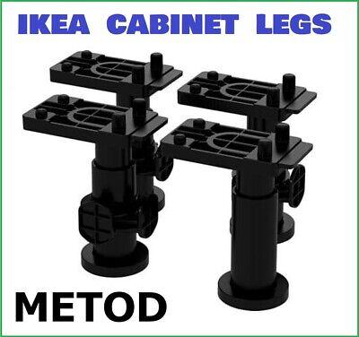 ikea capita stainless steel legs 8cm x8