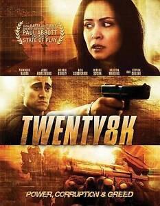 Twenty8K-DVD-2013-Brand-New