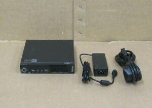LENOVO-ThinkCentre-M93P-i5-4570T-2-90GHz-4GB-500GB-USFF-Piccola-Mini-PC-Windows-10
