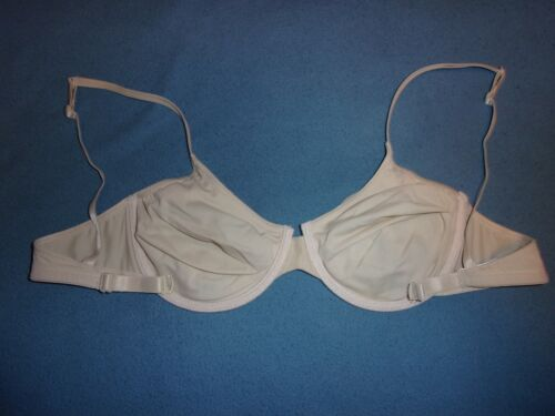 Ladyberg Size 38 NWOT Soft Cup Underwire Full Coverage Beige