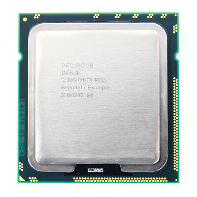Intel Xeon E5502 CPU 1.86GHz 4MB 4.80GT//s Dual 2 Core Processor SLBEZ