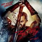 300: Rise of an Empire [Original Motion Picture Soundtrack] by Junkie XL (CD, Mar-2014, Sony Classical)