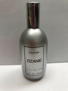 Zizanie-by-Fragonard-4-0-oz-120-ml-Cologne-Spray-Men-As-Imaged-Discontinued