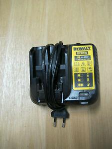 Chargeur DeWalt DCB107 18V Li-Ion
