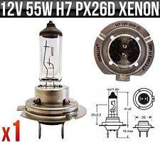 12v 55w PX26D H7 Vauxhall Corsa C Hatchback 2000-2005 Xenon Headlight Bulb
