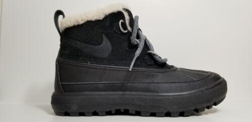 para negro 5 talla 537345 Woodside 001 Chukka Acg Nike 2 mujer nxqFpUz