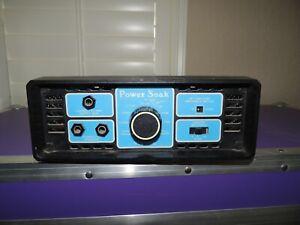 Vintage Tom Scholz Rockman Power Soak Model II 2 Amplifier Amp Attenuator SR&D
