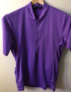 Purple-Performance-Women-s-Wear-Bike-Shirt