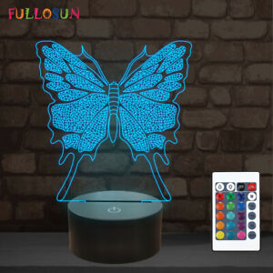 16-Colorful-Changing-Butterfly-3D-LED-Night-Light-Desk-Lamp-Kids-Home-Decoration