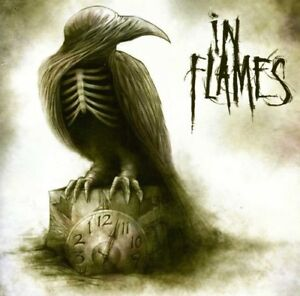 In-Flames-Sounds-of-a-Playground-Fading-New-CD-Argentina-Import