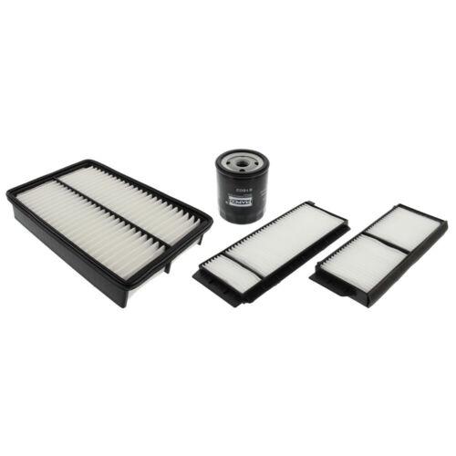 MAPCO 68554 filtro-frase se adapta para mazda 3 BK