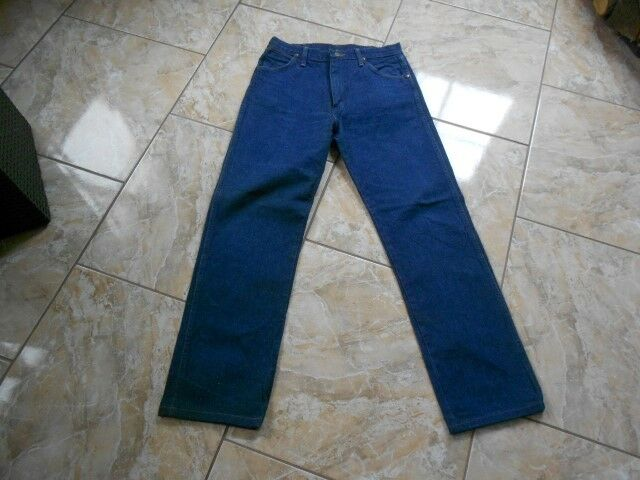 H4979 Wrangler  Jeans W32 W32 W32 L32 Dunkelblau  Sehr gut    Up-to-date-styling  dcf27e