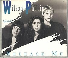 Wilson Phillips Release me (1990) [Maxi-CD]