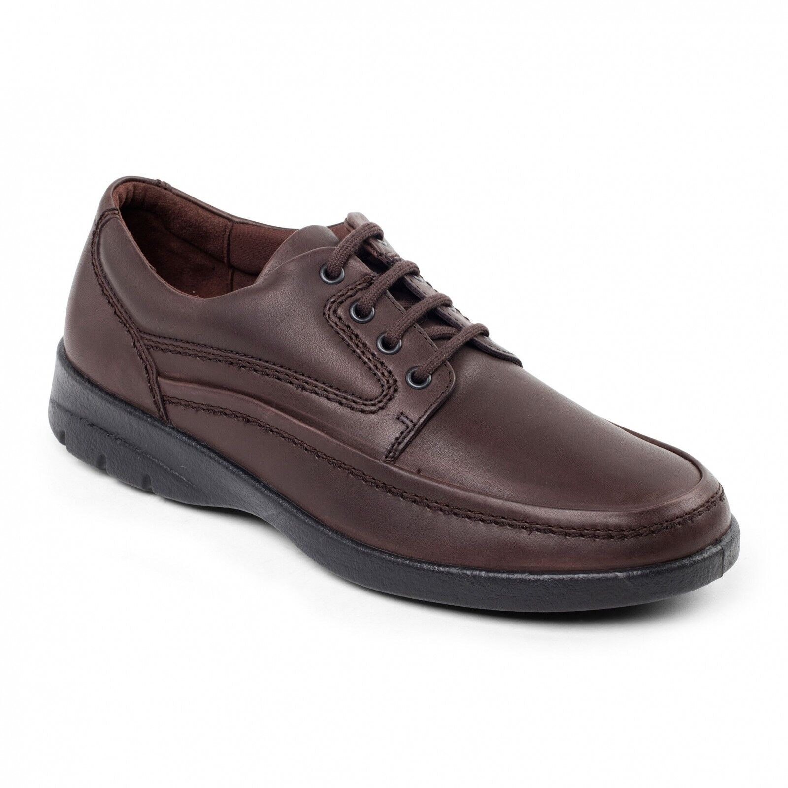 Padders up Da Uomo in Pelle in Pizzo fire up Padders comfort ammortizzata Smart   6813fc