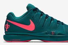 Nike Zoom Vapor Tour 9.5 Legend Roger Federer Tennis Shoes, 813025-300 Sz 9