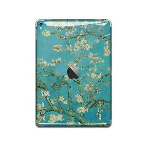Almond blossom iPad Skin STICKER Cover Pro air Decal 1 2 3 10.5 9.7 12.9 IPA059