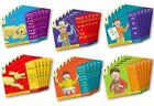 Oxford Reading Tree: Level 5a: Floppy's Phonics: Sounds and Letters: Class Pack of 36 by Debbie Hepplewhite, Roderick Hunt (Multiple copy pack, 2011)