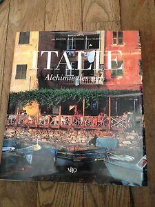 ITALIE-alchimie-des-sens-jean-luc-bertini-2003-254-pages-vilo