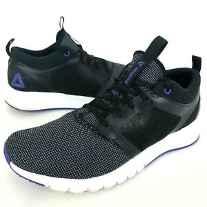 Reebok Womens Print Athlux Shatter Athletic Shoe Size 8