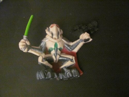 Star Wars Galactic Heroes General Grievous