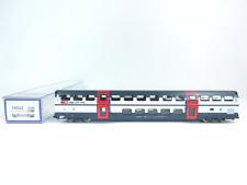 SBB H0 Roco 74502 Personenwagen Doppelstockwagen IC 2000 2.Kl