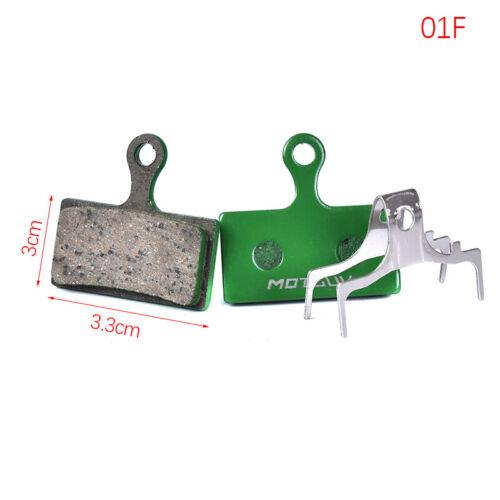 1pair Ceramics Bicycle Disc Brake Caliper Pads General Style For Brake Parts BP