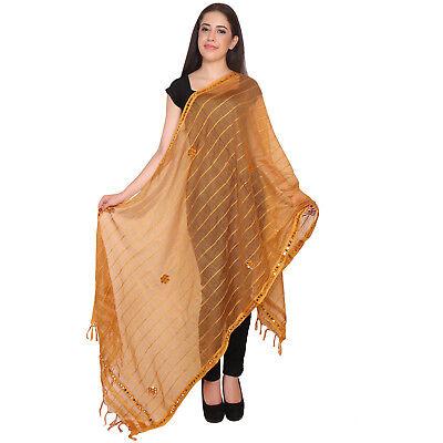 indian tradional shawl-dupatta-chunni-stoles-scarve-long scarfs abstract dupatta