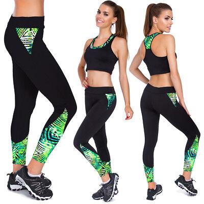 Lady Sport Top und Pant
