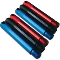 Access Tools Wheel Bullets, 6 Pack Aetwb6 Brand