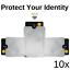 10x-RFID-Credit-Debit-ID-Card-Sleeve-Protector-Blocking-Safety-Shield-Anti-Theft thumbnail 1