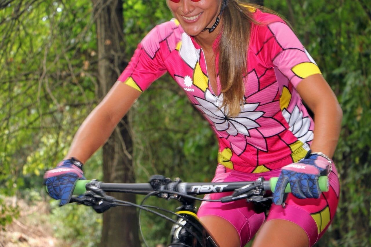 Anita Dorff MTB cycling clothes