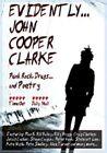 Evidently John Cooper Clarke 5060036893132 DVD Region 2