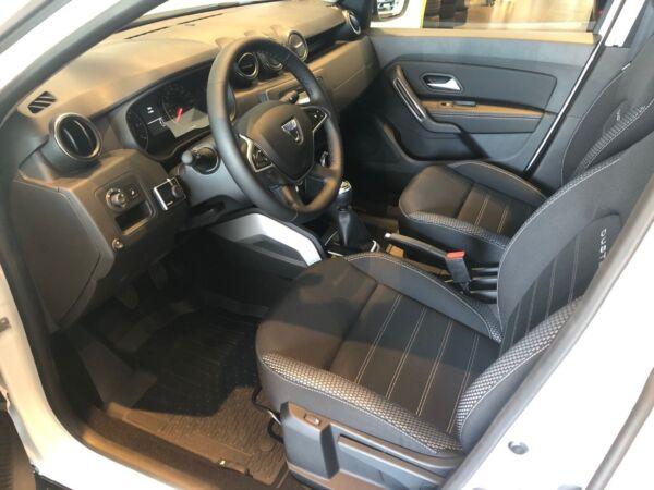 Dacia Duster 1,5 dCi 115 Prestige 4x4 Van - billede 4