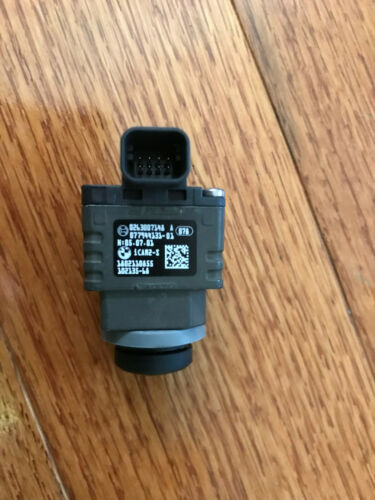 BMW iCam2-S Surround View Camera