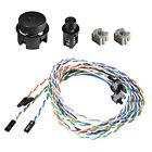 Gd3327 Lian Li Pt-sk05b LED Power-und Reset-button Kit