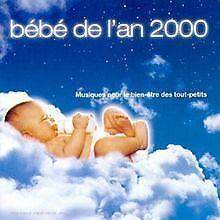 Bébé de l'an 2000 von Rondinara | CD | Zustand gut
