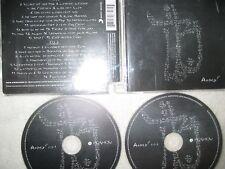 Deluxe Edition 2 CD Bushido AMYF feat Sido Motrip Eko Fresh Frauenarzt Hip Hop