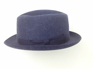0754a7bf66e Image is loading Christys-039-Of-London-Bloomingdales-Grosvenor-Fedora -Rabbit-
