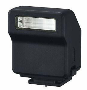 New-Panasonic-Flash-Light-Black-DMW-FL70-K-for-DMC-GX8-LX100-Japan-Import