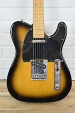 Fender American Deluxe USA Telecaster EXCELLENT w/ case-used tele for sale
