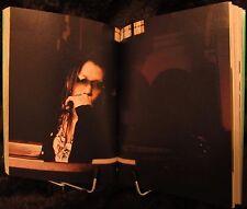 Rock & Read #004 Miyavi Janne Da Arc MUCC Pierrot the GazettE Sid JRock Magazine