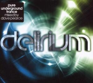 DELERIUM-various-2X-CD-compilation-mixed-2007-Ministry-of-Sound-trance